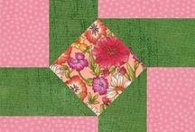 Quilting 2 / by Gina Salas