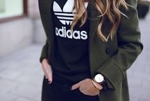 Fashion Inspiration / Clothes, Shoes & Accessories