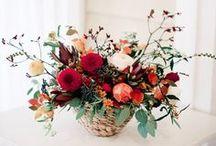 my work /  flowers by Marina Shentyapina