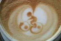 Cycling - my favourite sport / I love cycling okay, I really really love it...