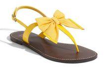 Shoes / by Miranda Jaye Lewis
