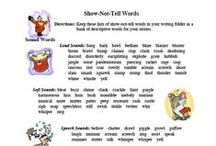 CBW Community Board / Share great writing / grammar ideas with us.