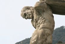 Sculpture - The Male Form