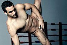 Men - Hidden Treasure / Hot guys and good looking men that leaves us guessing.