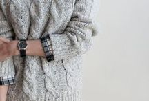 Things to Wear (Fall)