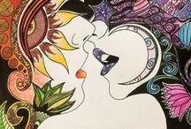 Arte | Psicodélica