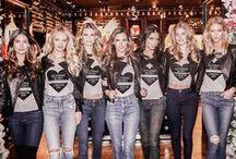 Victoria's Secret / All About Victoria's Secret