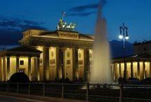 Europa / Dicas de viagem sobre a Europa. Londres, Berlim, Madri, Barcelona, Lisboa e muitas outras cidades do velho continente.