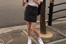 korean style.
