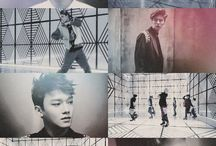 EXO - Edits
