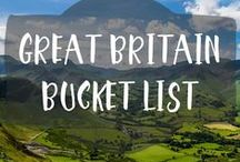 All Things British / All things British! Plan a holiday in Britain by using www.aroundaboutbritain.co.uk.