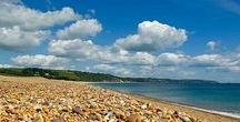 Beside The Seaside / Book a holiday by the beach this #Summer using our online directory www.aroundaboutbritain.co.uk.