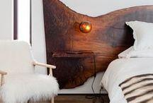 INSPIRATION wood / #wood #love #interior #design