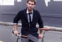 // Kitchener He style // / Mens fashion styles we love