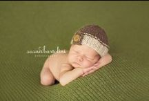 Newborn Photography / by Kline Photography