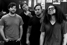 Coheed and Cambria / The best band of my world.