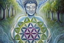 ॐ La paix et l'équilibre