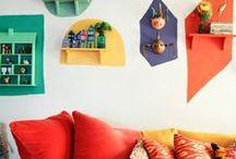 COLOUR LOVER / Trend colour palette