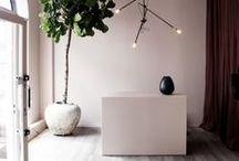 HOUSEY / interior design inspiration - my house