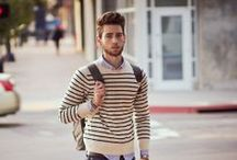 Fashion & Style for the Men