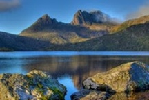 "Our island ""Tasmania"" / Wild and stunning"