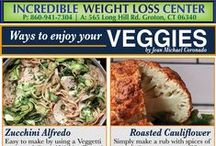 Ideal Protein - Phase 1 Tips / Discover all of our Phase 1 recipes made by Jean Michael Coronado, Nutritionist and Dietitian, Director and weight loss coach of the Incredible Weight Loss Center