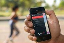 Mobile UI / Mobile User Interface Designs