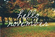 Fabulously Fall