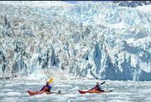 Kenai Fjords NPS / Sights around Kenai Fjords National Park