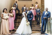 Examples :: Group Posing / inspiration for posing two or more people, large groups and wedding parties