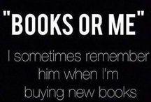Speaking of books...