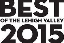 LVS Best of the Lehigh Valley