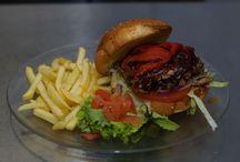 Arkose Restaurant / Quelques clichés de notre espace restauration & de nos plats