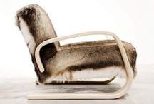 / Furniture & Decor That Inspire Us / A collection of furniture & decor that keeps us poor.