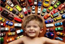 Family Fun / Hit the highways with your Hot Wheels racer with these fun road trip ideas.