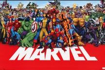 Quadrinhos / Seja Marvel, DC, Image... Não importa. HQs para todos os gostos!