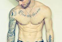 tattoos;)