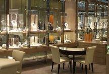 5ème génération, 5ème magasin / Le cinquième magasin de la Maison Pellegrin & Fils, situé à l'étage premium de centre commercial Les Terrasses du Port, à Marseille.