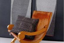The Mexican period / Jennifer Shorto Textiles