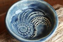 Pottery & clay / Ideas for pottery & clay work