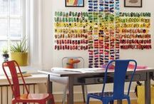 Zooming Room Revamps / Want to redo your little racer's room?  You've come to the right place!  Explore all the different DIY decor ideas that will make your child jump for joy!