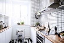 KITCHEN / Interiors