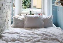 BEDROOMS / Interiors