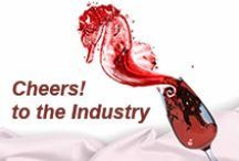 Cheers! to the Industry / Design industry news, resources, fabric/fiber protection and stain removal tips.