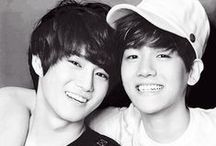 EXO / My favorite band EXO