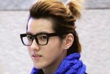 Wu Yi Fan / Wu Yi Fan, former member of EXO