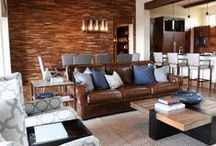 Luxuriant Living Rooms / Fiber-Seal is #1 in fabric protection across the United States. Beautiful and luxurious living rooms and family rooms need protection against accidental spills.