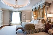 Masterful Bedrooms / The Fiber-Seal Fabric Care System provides state-of-the-art fabric protection treatment for your fine interiors with premium follow-up cleaning services.