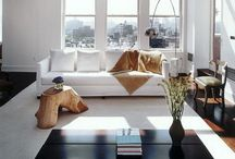 Home Ideas / Beautiful interior I'd love to have in my home.