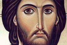 Ikony Chrystusa / Ikony